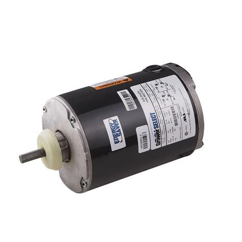 variable speed motor grower select 174 1 3 hp variable speed fan motor hog slat