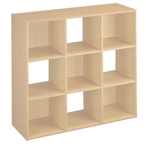 Closetmaid Laminate Storage Enlarged Image