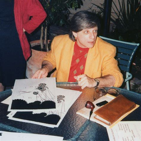 Harlan Also Search For Harlan Ellison Wikidata