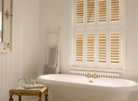 Best Blind For Bathroom by The Best Bathroom Blinds