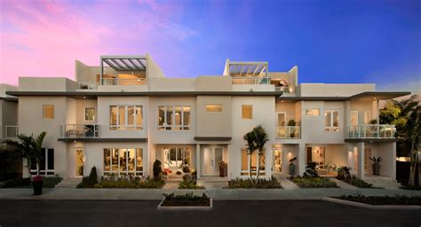home design store doral landmark 2 story townhomes new home community doral