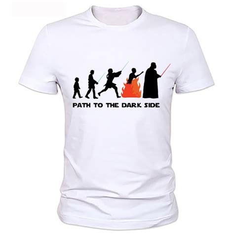 T Shirt Photographer Evolution aliexpress buy wars fashion t shirt evolution series t shirt novelty tshirt