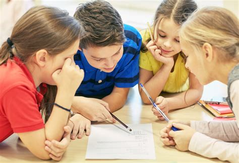Paper With Children - other resources american
