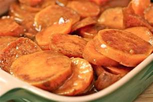 southern candied yams recipe the best sweet potatoes