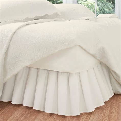 twin xl bed skirts spillo caves