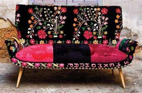 hippie couch hippie furniture