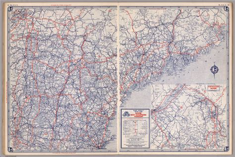 map new hshire and maine images road map of maine and new hshire kansas map
