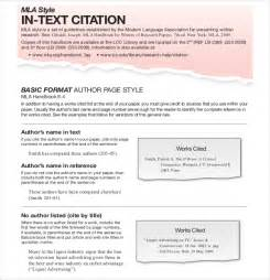 citation template 10 mla annotated bibliography templates free sle