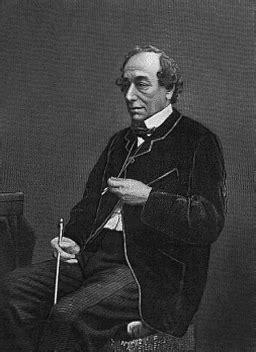 Mito & Realidade: Benjamim Disraeli - o mundo é governado