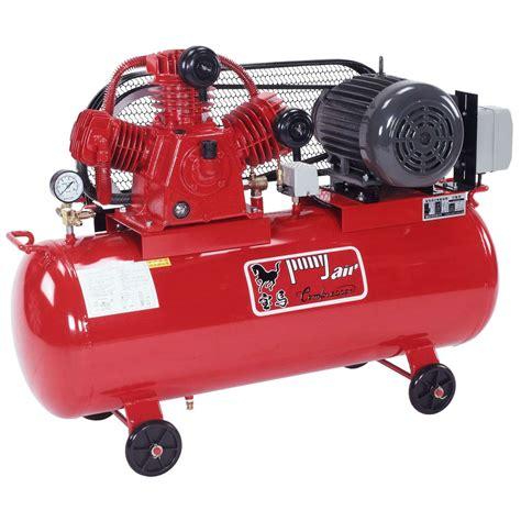 industrial air compressor manufacturer supplier exporter ponyair