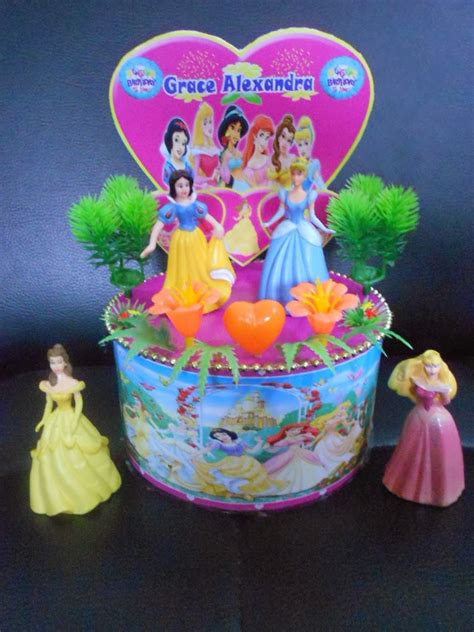Hiasan Kue Ultah Micky hiasan kue ultah helokity hiasan kue ultah princess