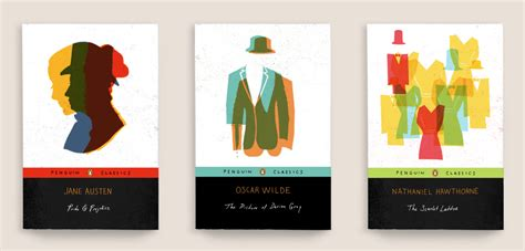 penguin classics russell edling design amp illustration