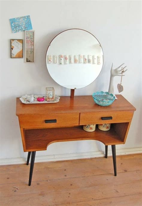 mid century vanity desk 17 best images about vanity on pinterest mid
