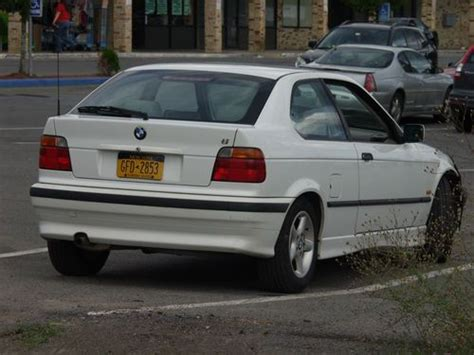 1998 bmw 318ti purchase used 1998 bmw 318ti base hatchback 2 door 1 9l in