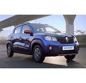 Renault Kwid Climber Launched In India Prices Start At Rs