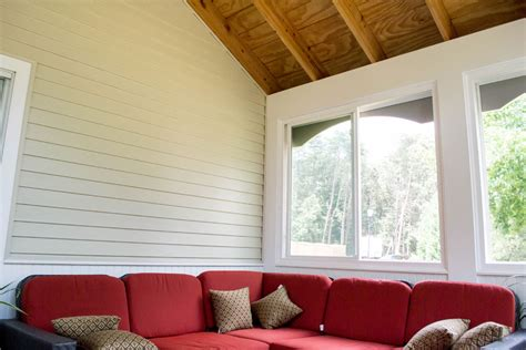 Sunroom Accessories Must Accessories For Any Sunroom