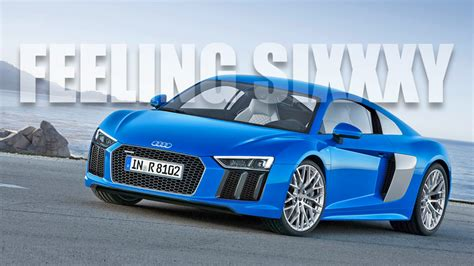Audi R8 V6 by 2016 Audi R8 To Replace V8 W Turbocharged V6
