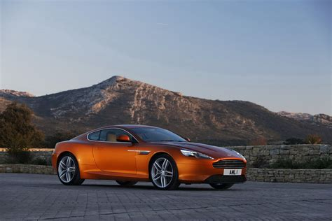 aston martin enters indian market opens its