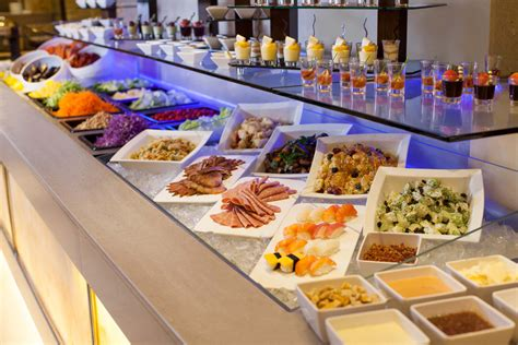 Cover Pic Best Buffet Restaurants In South Africa Buffet In