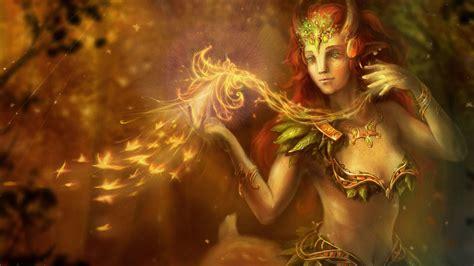 dota 2 enchantress wallpaper enchantress wallpapers hd download desktop enchantress