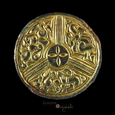 anglo saxon hairstyle 1000 images about anglo saxon jewelry on pinterest