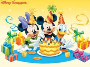 gt buon compleanno curiosit 224 disney