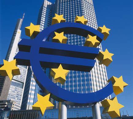 europäische zentral bank bundesfinanzministerium europ 228 ische zentralbank