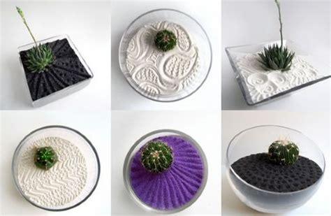 giardino zen da scrivania come fare un giardino zen da tavolo