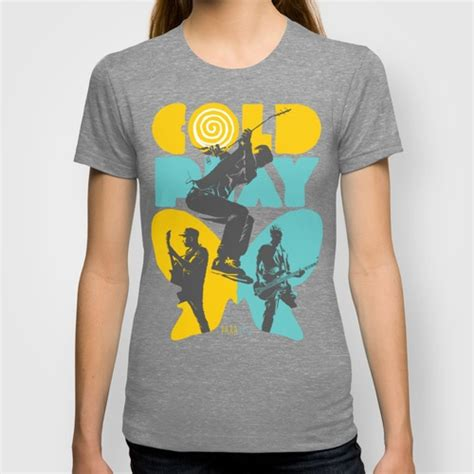 Tshirt Coldplay 02 17 best ideas about coldplay t shirt on