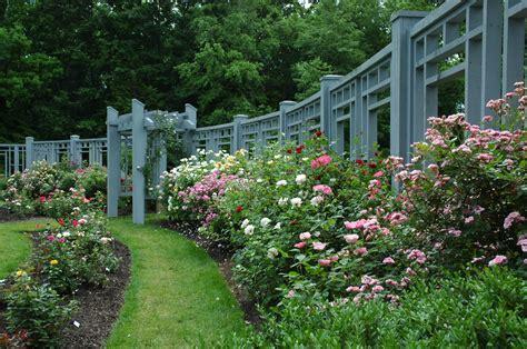 rose garden inniswood garden society