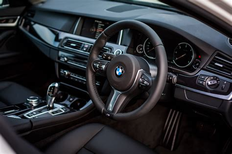 Bmw 520d M Sport Interior bmw 520d sport introduced in malaysia 50 units image 316455