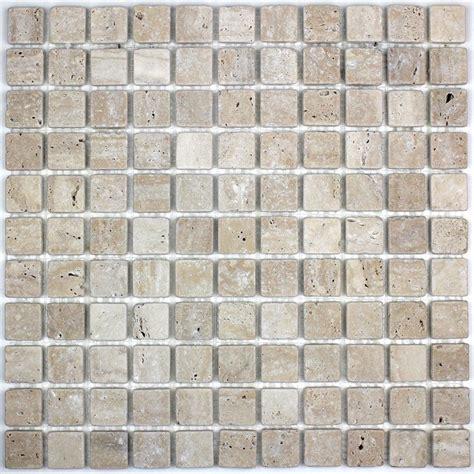 italienne mosaique sol et mur salle de bain