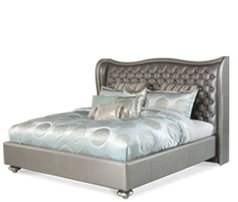 Leather Tufted Headboard Leather Tufted Headboard For The Home