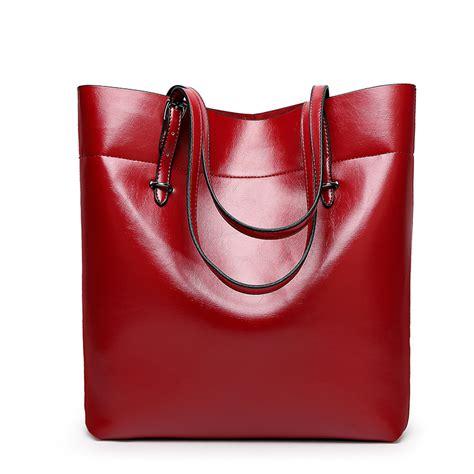 Tote Bag Pu Leather Import designer big tote bags waterproof pu leather handbag large capacity causal shoulder