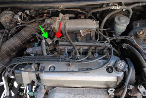 1999 honda accord egr valve 2000 honda accord egr pictures to pin on pinsdaddy