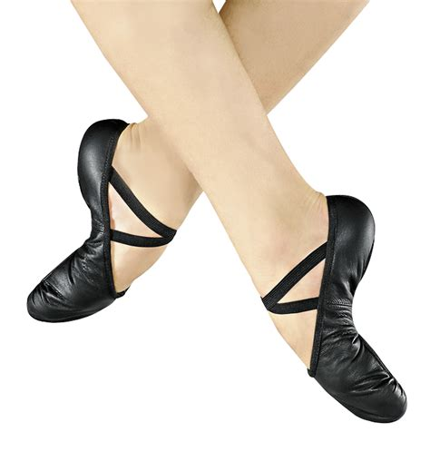 10 Best Ballet Shoes by Leather Split Sole Ballet Slippers Shoes Discountdance