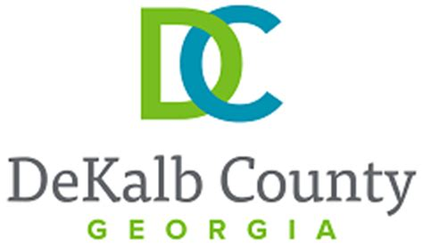Dekalb County Ga Superior Court Search Dekalb Announces New Year S Residential Sanitation Collection Schedule