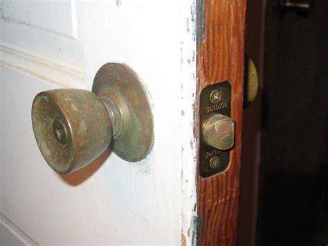 home automation some unique types of schlage door knobs