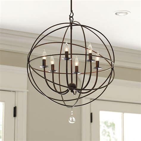 Ballard Designs Lamp Shades orb chandelier traditional chandeliers by ballard