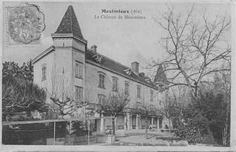 chateau de meximieux wikipedia