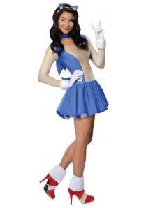 halloween dress up costumes sonic dress costume