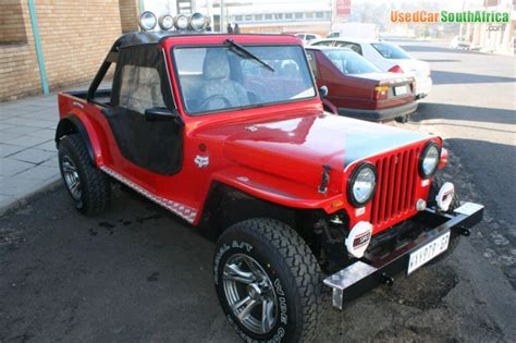 Jeep For Sale In South Africa 2011 Jeep Willys Used Car For Sale In Reits Freestate