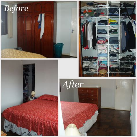 how to declutter a bedroom my bedroom declutter part 02 out with the wardrobe by