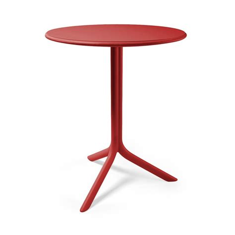 tavolino da terrazzo tavolino rotondo da terrazzo giardino ed esterno spritz