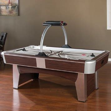 heritage billiards monarch air hockey table heritage billiards monarch air hockey table