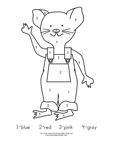 If You Take A Mouse To School Coloring Page if you take a mouse to school coloring page coloring home
