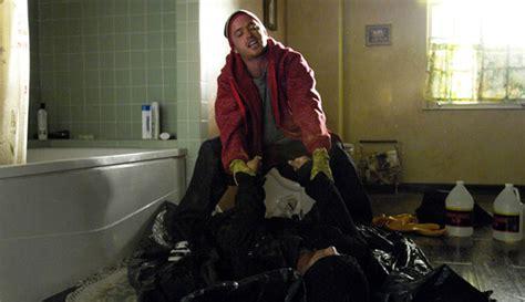 breaking bad acid bathtub breaking bad season 1 review and episode guide