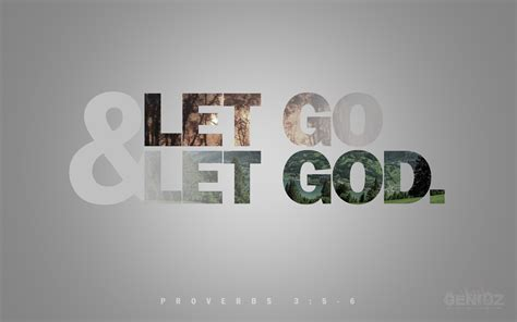 where does st go let go and let god quotes quotesgram