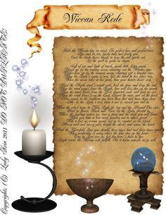 how to use stop gossip oil color book of shadows page 17 spell closing charmed wicca