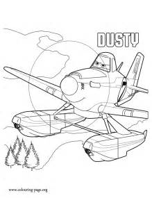 planes coloring pages free coloring pages of dusty crophopper